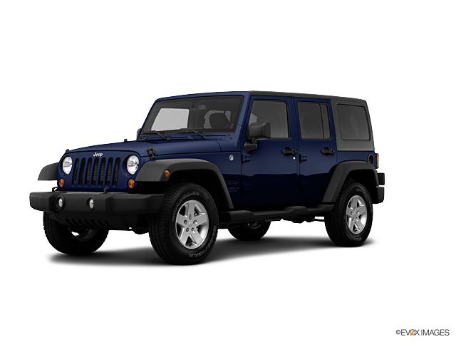 2013 Jeep Wrangler Unlimited For Sale In Palmer 1c4bjwdg4dl503924