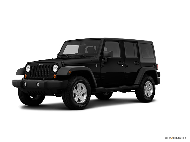 2013 Jeep Wrangler Unlimited Vehicle Photo in Bend, OR 97701