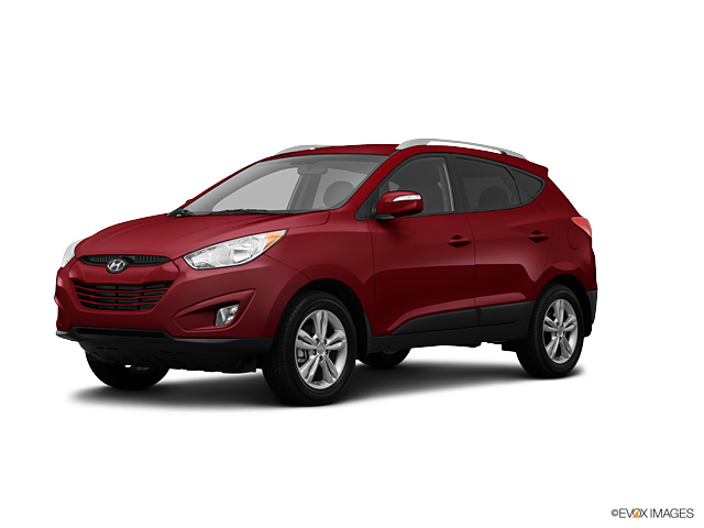 2013 Hyundai Tucson Vehicle Photo in Tuscumbia, AL 35674