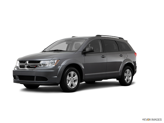 2013 Dodge Journey Vehicle Photo in Trevose, PA 19053
