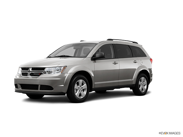 2013 Dodge Journey Vehicle Photo in Austin, TX 78759
