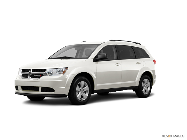 2013 Dodge Journey Vehicle Photo in Merriam, KS 66202