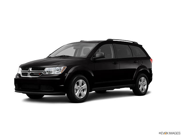 2013 Dodge Journey Vehicle Photo in Pawling, NY 12564-3219