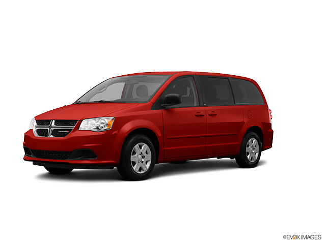 2013 Dodge Grand Caravan Vehicle Photo in Rutland, VT 05701
