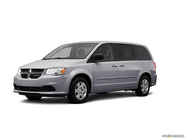 2013 Dodge Grand Caravan Vehicle Photo in Moon Township, PA 15108
