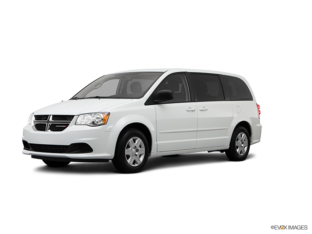 2013 Dodge Grand Caravan Vehicle Photo in Midlothian, VA 23112