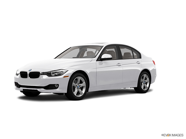 2013 BMW 328i Vehicle Photo in Edinburg, TX 78542