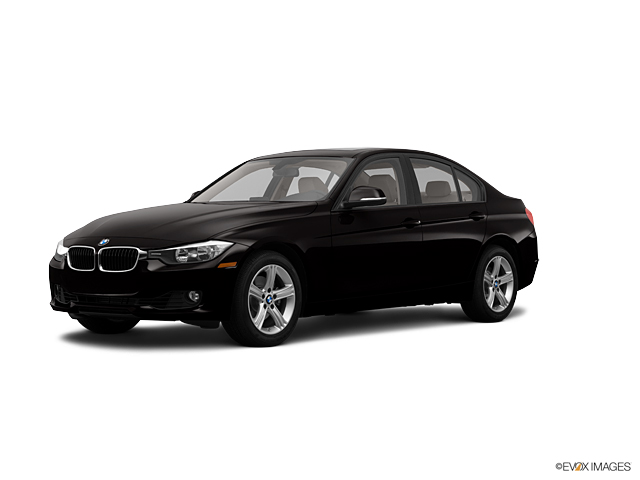 2013 BMW 328i xDrive Vehicle Photo in Palos Hills, IL 60465