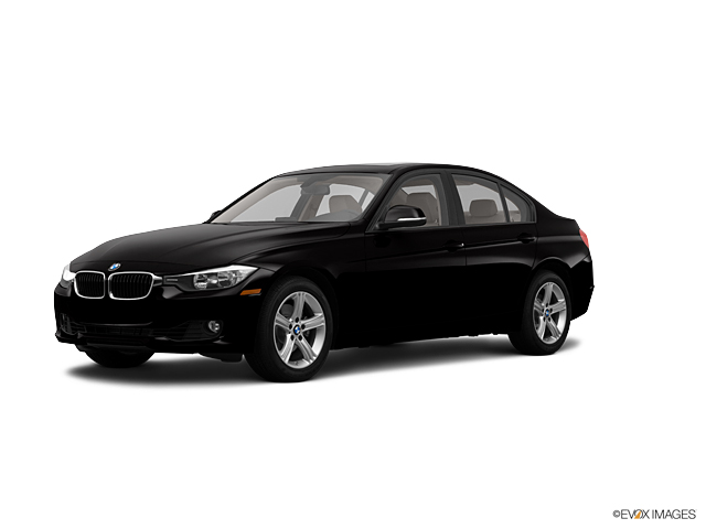 2013 BMW 328i xDrive Vehicle Photo in Charleston, SC 29407