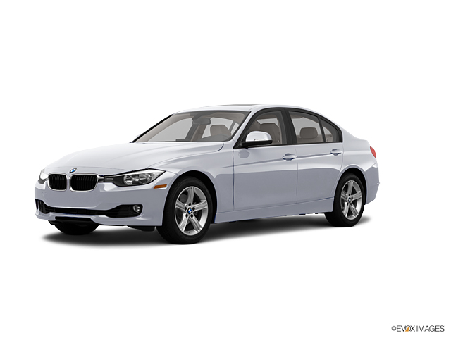 2013 BMW 328i Vehicle Photo in Bedford, TX 76022
