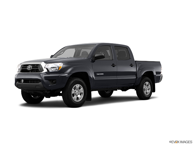 2013 Toyota Tacoma Vehicle Photo in Wilmington, NC 28405