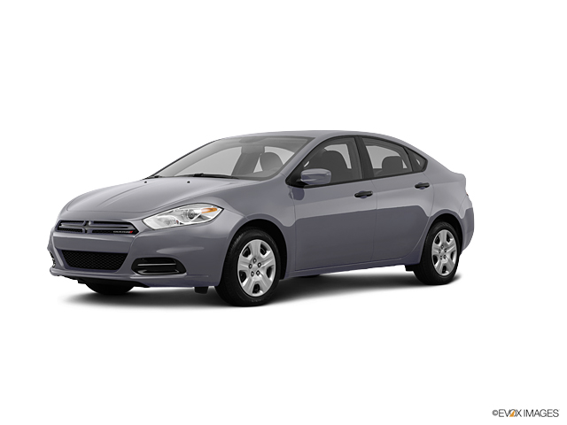 2013 Dodge Dart Vehicle Photo in Anchorage, AK 99515