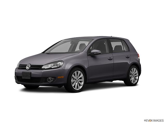 2013 Volkswagen Golf Vehicle Photo in Colorado Springs, CO 80905