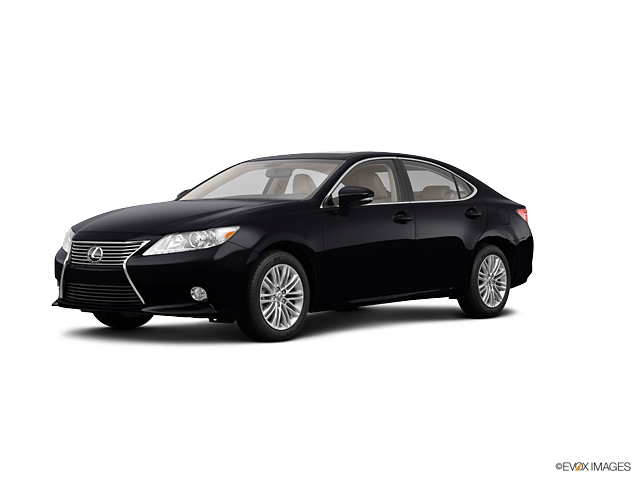 2013 Lexus ES 350 Vehicle Photo in Twin Falls, ID 83301