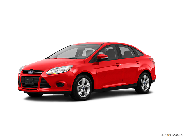 2013 Ford Focus Vehicle Photo in Medina, OH 44256