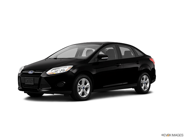 2013 Ford Focus Vehicle Photo in Salem, VA 24153