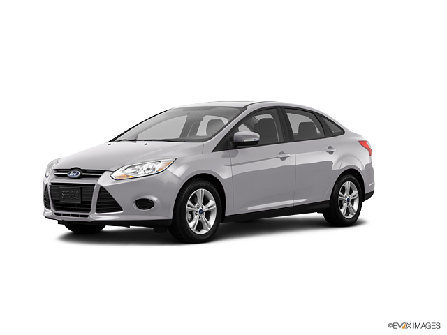 2013 Ford Focus Vehicle Photo in Colorado Springs, CO 80920