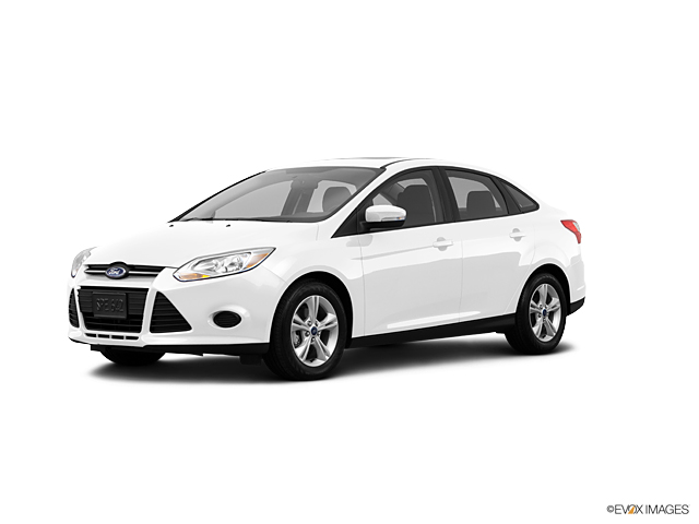 2013 Ford Focus Vehicle Photo in Independence, MO 64055