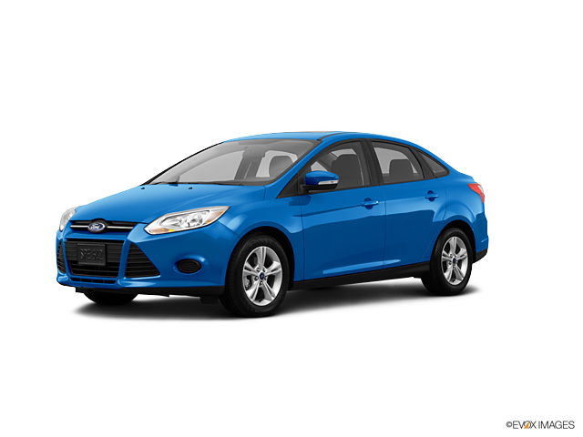 2013 Ford Focus Vehicle Photo in Newton Falls, OH 44444