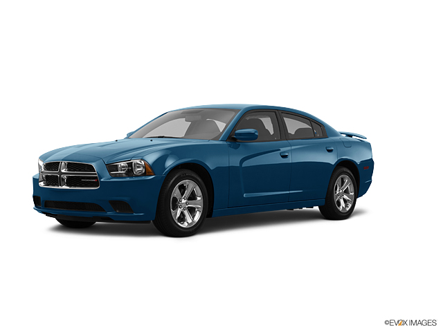 2013 Dodge Charger Vehicle Photo in Midland, TX 79703