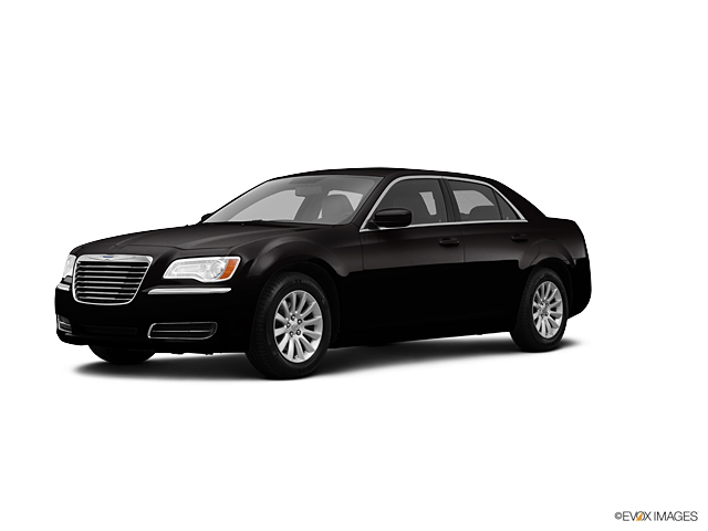 2013 Chrysler 300 Vehicle Photo in Houston, TX 77074