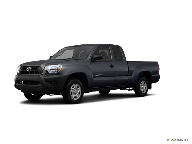 2013 Toyota Tacoma Vehicle Photo in Queensbury, NY 12804