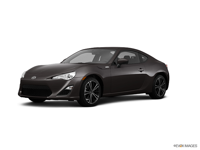 2013 Scion FR-S Vehicle Photo in Wilmington, NC 28405