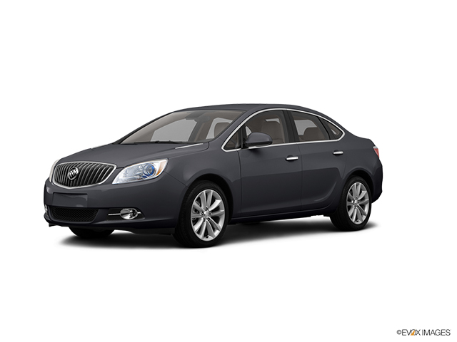 2013 Buick Verano Vehicle Photo in Willow Grove, PA 19090