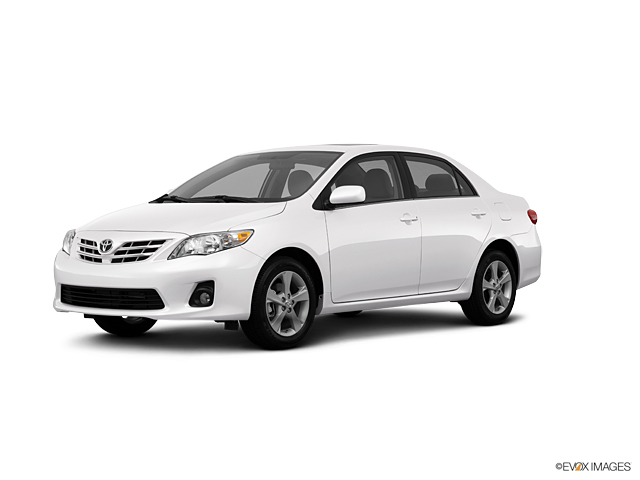 2013 Toyota Corolla Vehicle Photo in Colma, CA 94014
