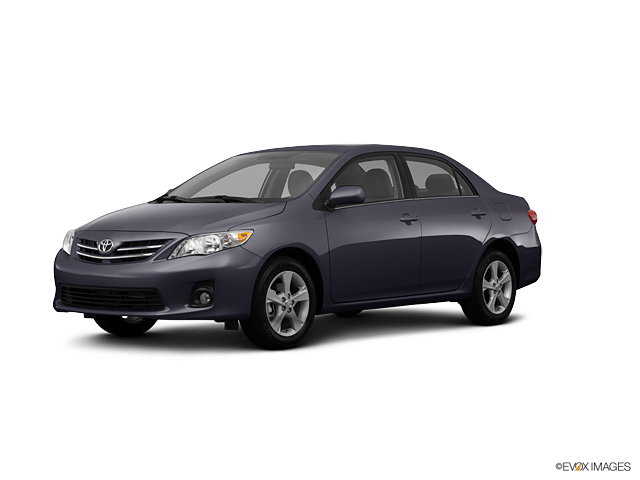 2013 Toyota Corolla Vehicle Photo in Kansas City, MO 64114