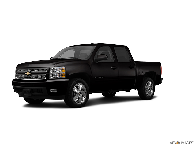 2013 Chevrolet Silverado 1500 Vehicle Photo in Kansas City, MO 64114