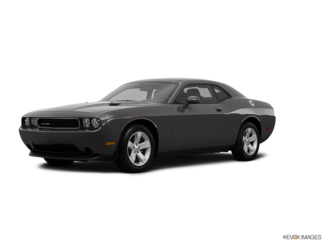 2013 Dodge Challenger Vehicle Photo in San Antonio, TX 78254