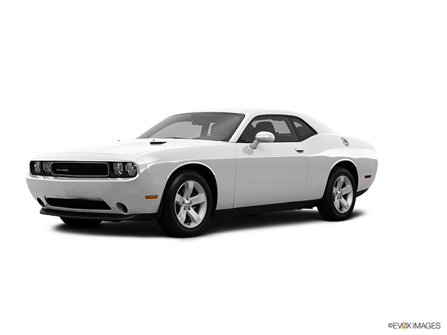 2013 Dodge Challenger Vehicle Photo in Redding, CA 96002