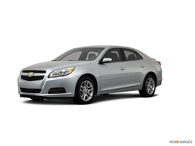 2013 Chevrolet Malibu Vehicle Photo in Odessa, TX 79762