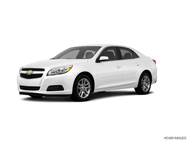 2013 Chevrolet Malibu Vehicle Photo in Harvey, LA 70058