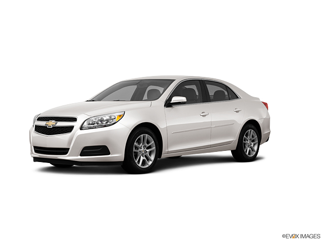 2013 Chevrolet Malibu Vehicle Photo in Rockwall, TX 75087