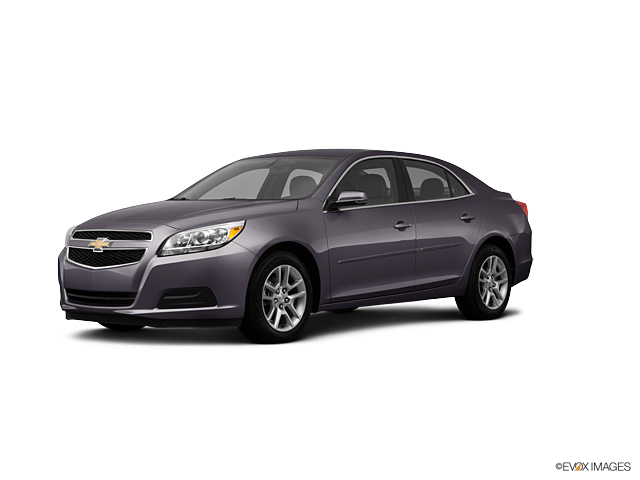 2013 Chevrolet Malibu Vehicle Photo in Lake Bluff, IL 60044