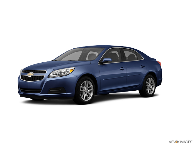 2013 Chevrolet Malibu Vehicle Photo in Casa Grande, AZ 85122