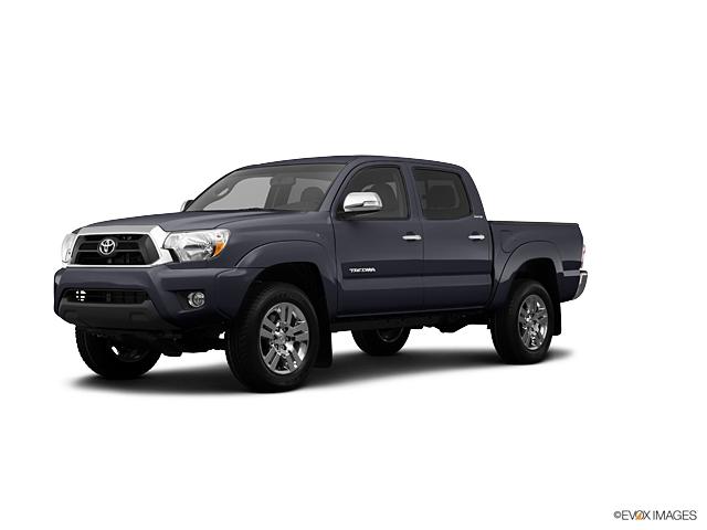 2013 Toyota Tacoma Vehicle Photo in Anaheim, CA 92806