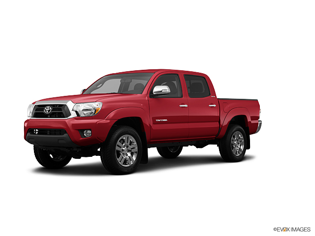 2013 Toyota Tacoma Vehicle Photo in Charlotte, NC 28212