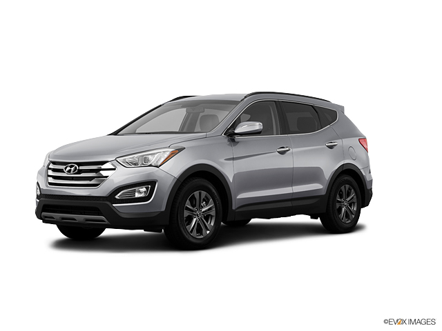 2013 Hyundai Santa Fe Vehicle Photo in San Angelo, TX 76903