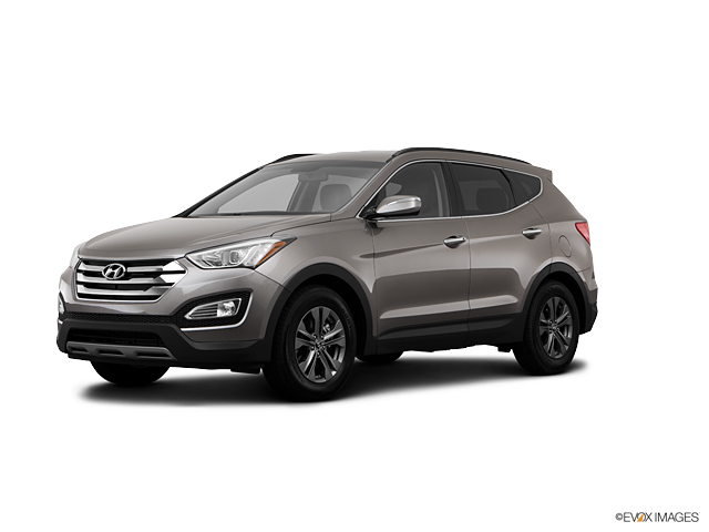 2013 Hyundai Santa Fe Vehicle Photo in Midlothian, VA 23112