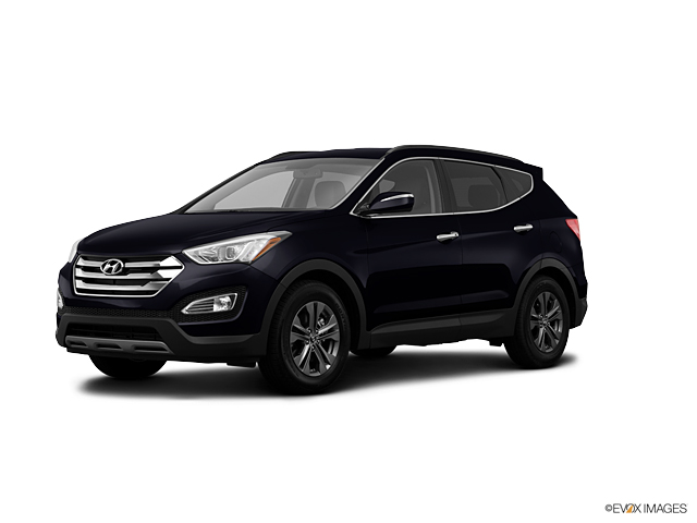 2013 Hyundai Santa Fe Vehicle Photo in Peoria, IL 61615