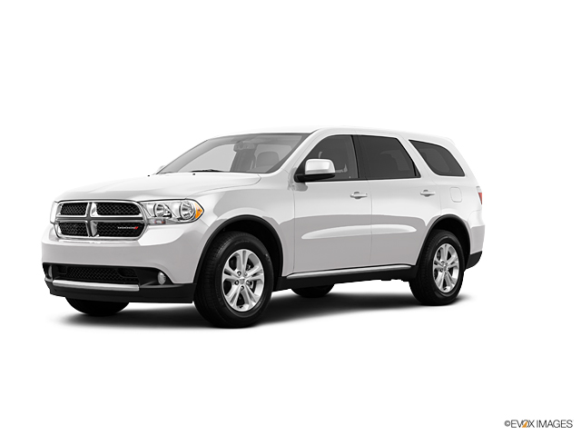2013 Dodge Durango Vehicle Photo in Hudsonville, MI 49426