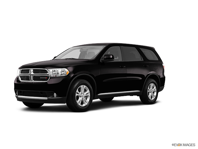 2013 Dodge Durango Vehicle Photo in Moon Township, PA 15108