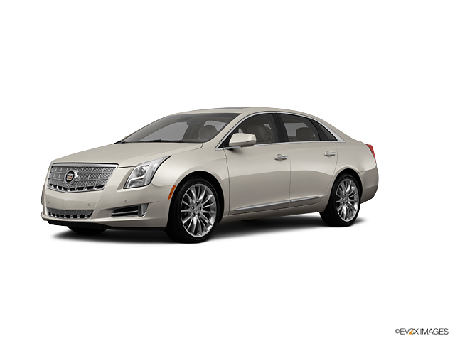 2013 Cadillac XTS Vehicle Photo in San Antonio, TX 78230