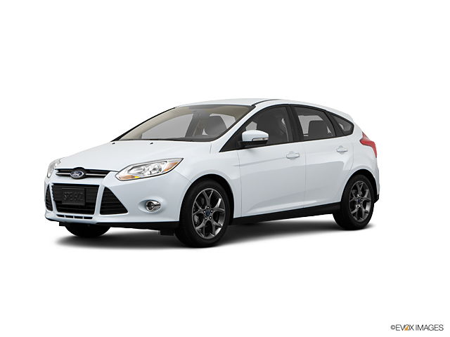 2013 Ford Focus Vehicle Photo in Newark, DE 19711