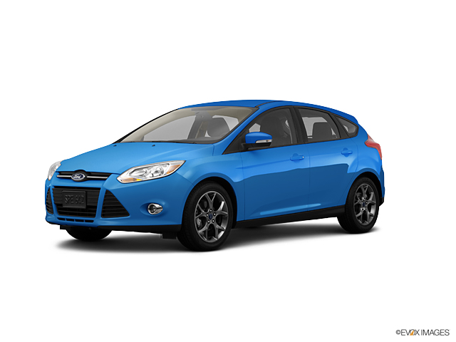 2013 Ford Focus Vehicle Photo in Warrensville Heights, OH 44128