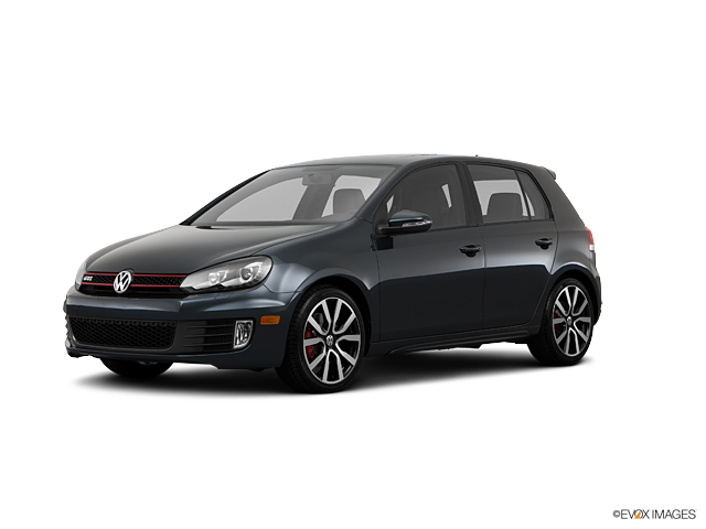2013 Volkswagen GTI Vehicle Photo in Cary, NC 27511