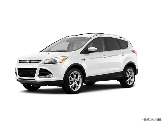 2013 Ford Escape Vehicle Photo in Boonville, IN 47601
